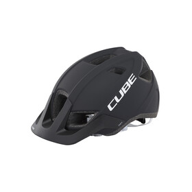 Cube CMPT Bike Helmet black